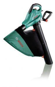 aspirateur souffleur broyeur Bosch ALS 25