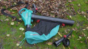 accessoires aspirateur souffleur broyeur Bosch ALS 30